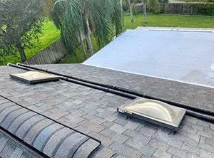 Austin Asphalt Shingle Roofing